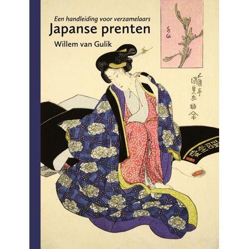 Japanse prenten - Willem R. van Gulik (ISBN: 9789059972766)