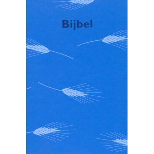 Bijbel handbijbel - Bijbel (ISBN: 9789061266457)