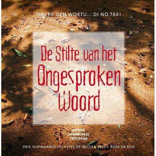De stilte van het ongesproken woord - Cynthia Abrahams, Geert Koefoed, Hein Eersel (ISBN: 9789062658527)