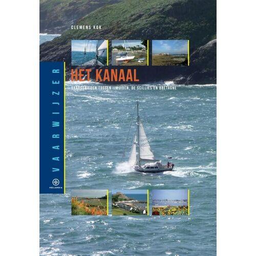 Het Kanaal - Clemens Kok (ISBN: 9789064106415)