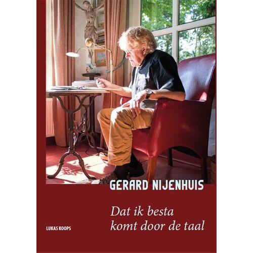 Gerard Nijenhuis - Lukas Koops (ISBN: 9789065092434)