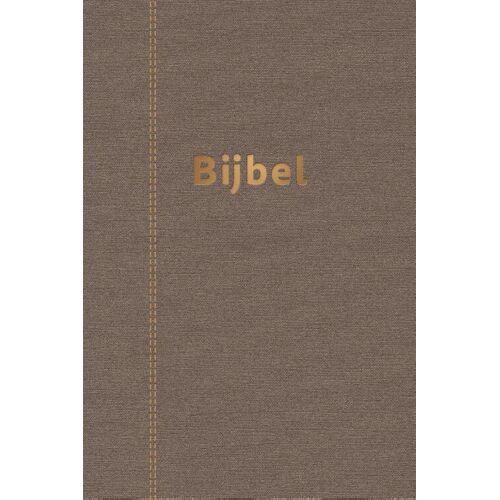 Bijbel (HSV) - (ISBN: 9789065395122)