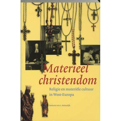 Materieel christendom - (ISBN: 9789065507464)