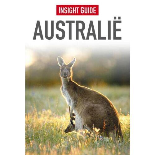 Australië - (ISBN: 9789066554597)