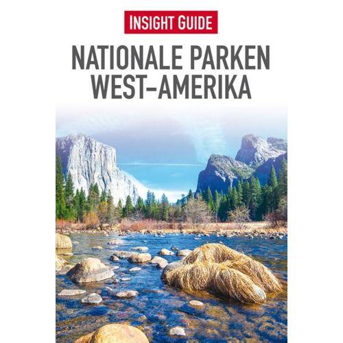 Nationale Parken West-Amerika - (ISBN: 9789066554740)