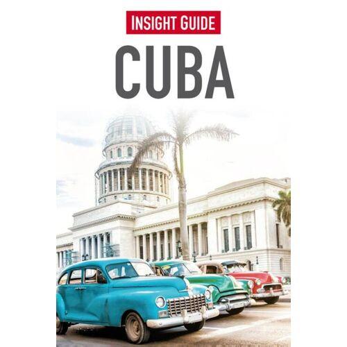 Cuba - (ISBN: 9789066554764)