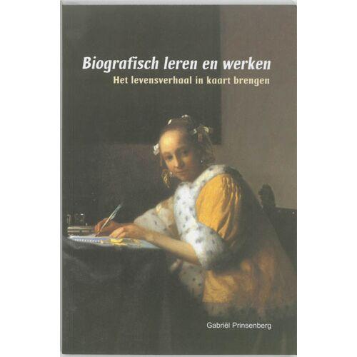 Biografisch leren en werken - G. Prinsenberg (ISBN: 9789066656673)