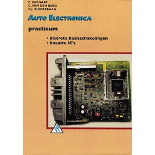 Auto-elektronica - E. Gernaat (ISBN: 9789066748538)