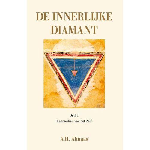 De innerlijke diamant 1 - Kenmerken van het ware zelf - A.H. Almaas (ISBN: 9789069633633)
