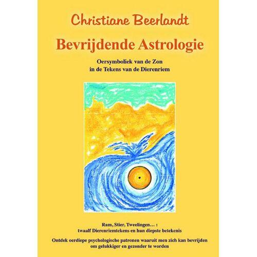 Bevrijdende astrologie - Christiane Beerlandt (ISBN: 9789075849172)
