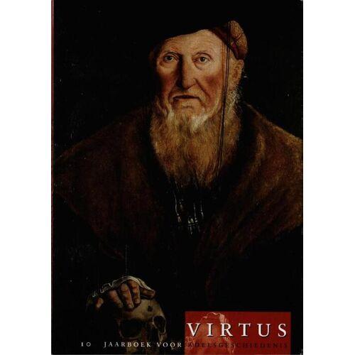 Virtus - (ISBN: 9789075879223)