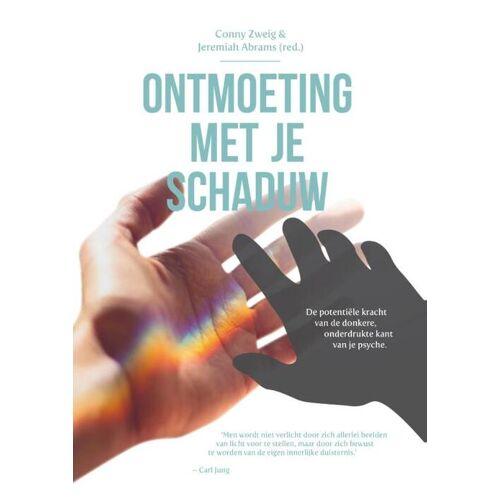 Ontmoeting met je schaduw - (ISBN: 9789076681320)