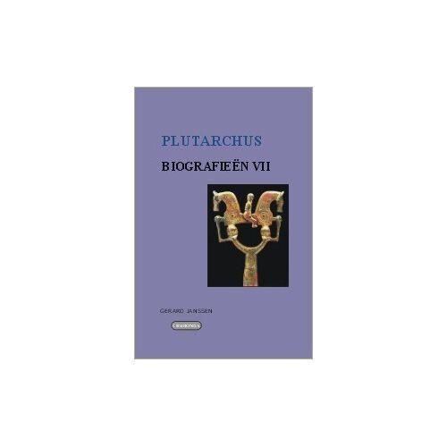 Biografieën VII: Lycurgus, Numa, Eumenes, Sertorius, Agis, Kleomenes, Tiberius, Gaius Gracchus. - Plutarchus (ISBN: 9789076792194)