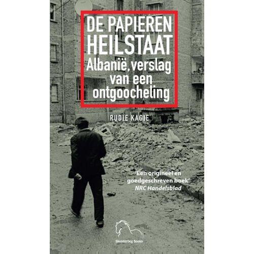 De papieren heilstaat - Rudie Kagie (ISBN: 9789076905471)