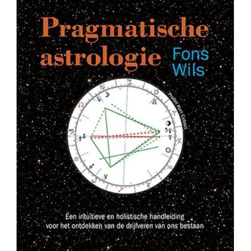 Pragmatische astrologie - Fons Wils (ISBN: 9789077135419)