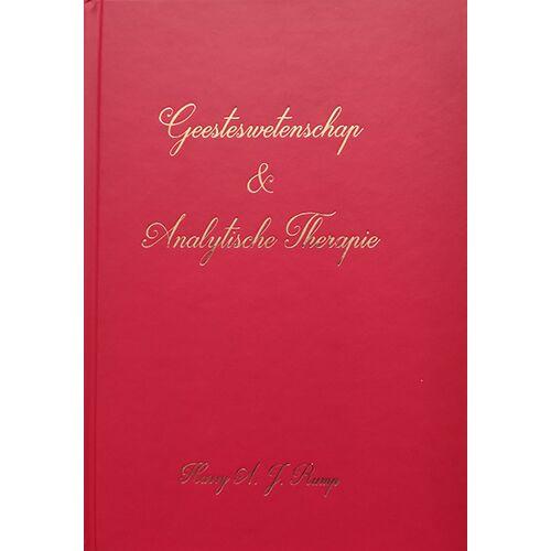 Geesteswetenschap & Analytische Therapie - Dr. Harry A.J. Rump Med (ISBN: 9789078044079)