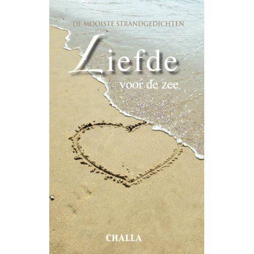 Liefde voor de zee - Challa (ISBN: 9789078169017)