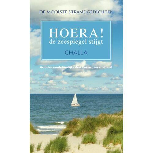 HOERA! De zeespiegel stijgt - B.J. Challa (ISBN: 9789078169222)