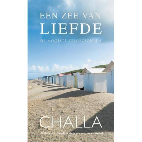 Een zee van liefde - Berend-Jan Challa (ISBN: 9789078169338)