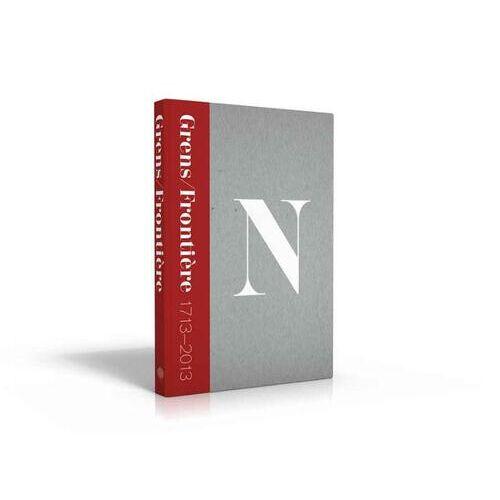 Grens/Frontiere 1713/2013 - (ISBN: 9789079705139)