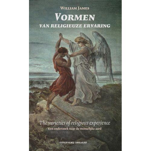 Vormen van de religieuze ervaring - W. James (ISBN: 9789080730021)