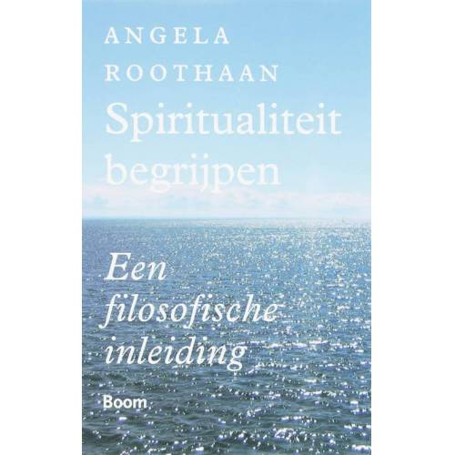 Spiritualiteit begrijpen - A. Roothaan (ISBN: 9789085062097)