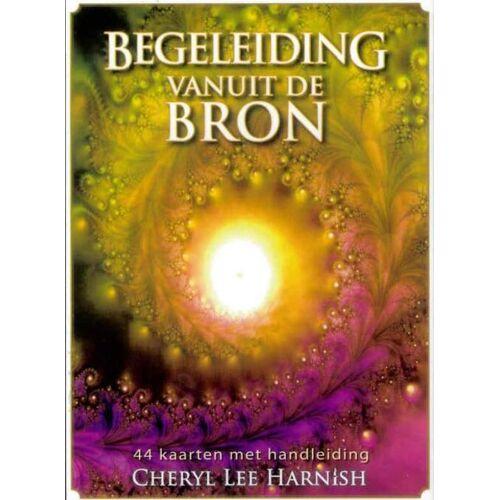 Begeleiding vanuit de Bron - Sheryl Lee Harnish, Tracey Smith (ISBN: 9789085081708)