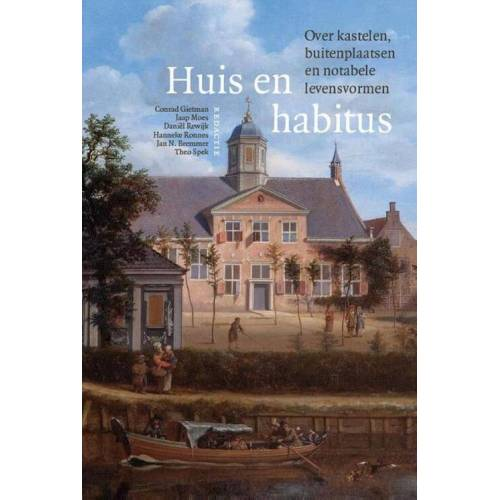 Huis en habitus - (ISBN: 9789087046668)