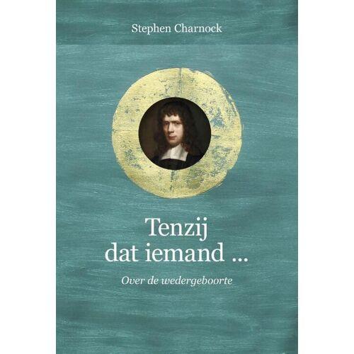 Tenzij dat iemand... - Stephen Charnock (ISBN: 9789087181925)