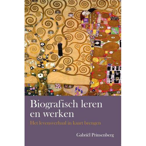 Biografisch leren en werken - Gabriël Prinsenberg (ISBN: 9789088509544)