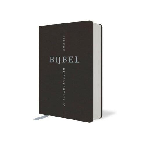 Nieuwe Bijbelvertaling dundrukeditie - (ISBN: 9789089121806)