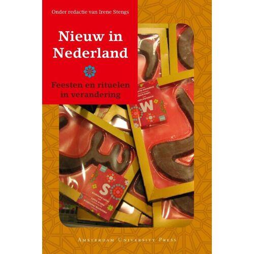Nieuw in Nederland - (ISBN: 9789089644053)