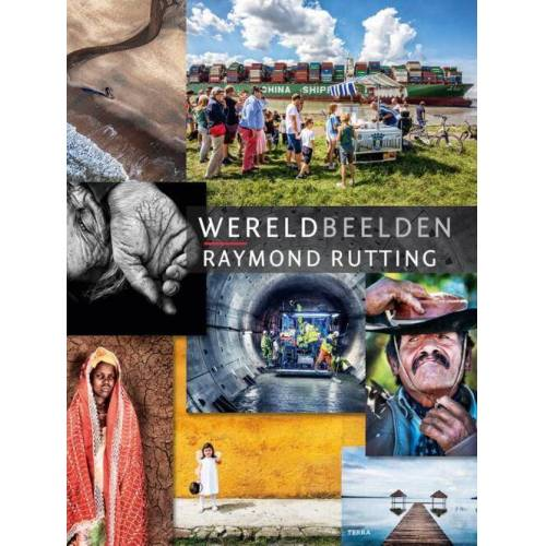 Wereldbeelden - Raymond Rutting (ISBN: 9789089898050)