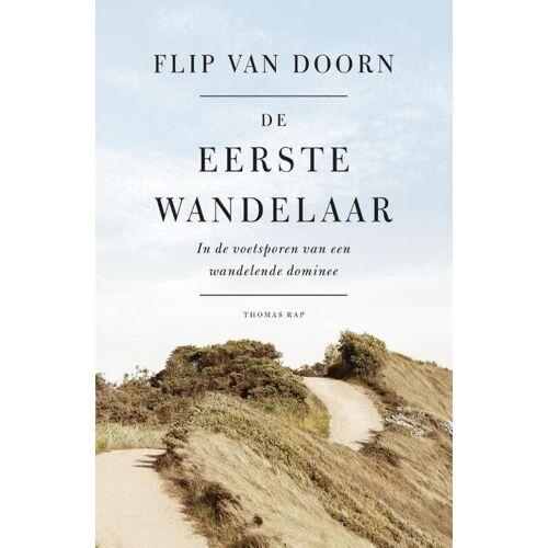 De eerste wandelaar - Flip van Doorn (ISBN: 9789400407534)