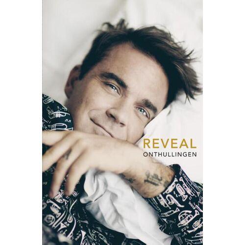 Reveal: Robbie Williams - Chris Heath (ISBN: 9789400509405)