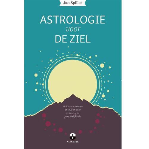 Astrologie voor de ziel - Jan Spiller (ISBN: 9789401302449)