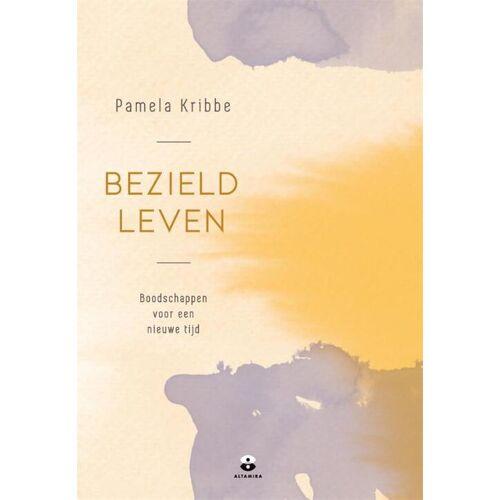 Bezield leven - Pamela Kribbe (ISBN: 9789401305143)