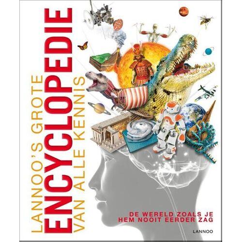 Lannoo's grote encyclopedie van alle kennis - (ISBN: 9789401413992)