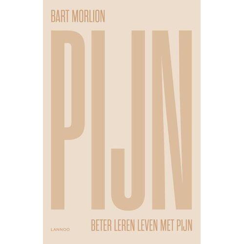 Pijn - Bart Morlion (ISBN: 9789401458160)