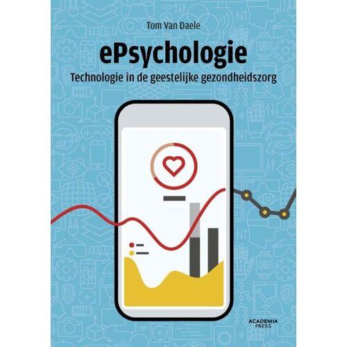 ePsychologie - Tom van Daele (ISBN: 9789401458436)