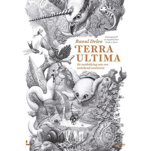 Terra Ultima - Noah J. Stern, Raoul Deleo (ISBN: 9789401465946)