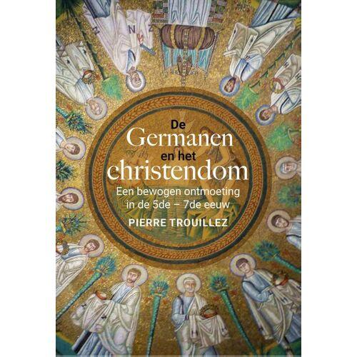 De Germanen en het christendom - Pierre Trouillez (ISBN: 9789401914734)