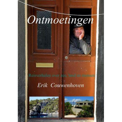 Ontmoetingen - Erik Couwenhoven (ISBN: 9789402171280)
