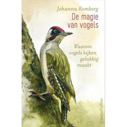 De magie van vogels - Johanna Romberg (ISBN: 9789402702514)