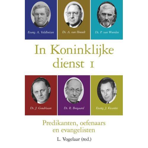 In Koninklijke dienst - (ISBN: 9789402905076)