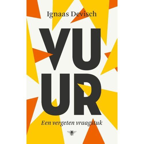 Vuur - Ignaas Devisch (ISBN: 9789403114514)