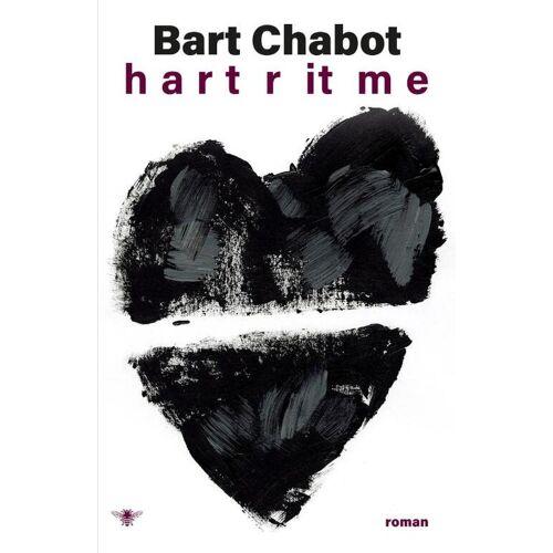 Hartritme - Bart Chabot (ISBN: 9789403120713)