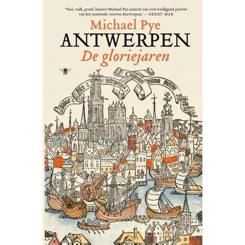 Antwerpen - Michael Pye (ISBN: 9789403134215)