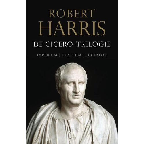 De Cicero-trilogie - Robert Harris (ISBN: 9789403189604)