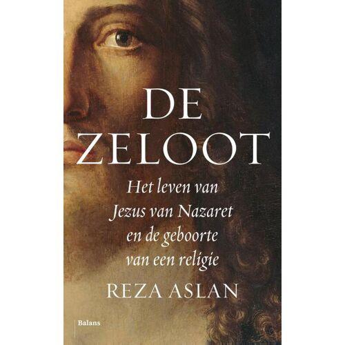 De zeloot - Reza Aslan (ISBN: 9789460037368)